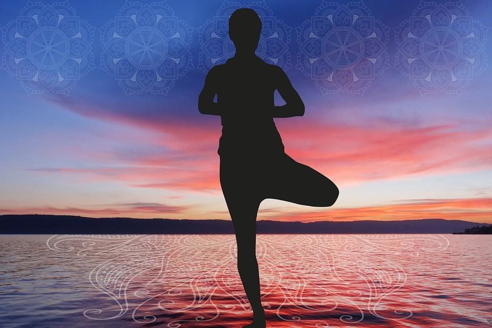 Αποτοξινωτικές ασκήσεις Υοga